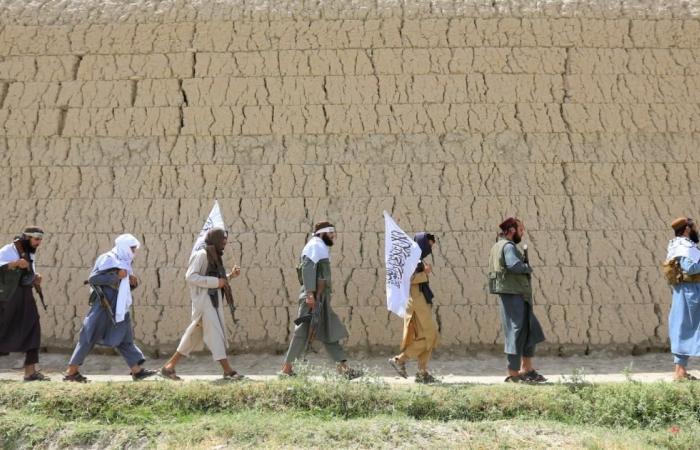 رغم رفضها الوجود الأميركي.. طالبان تدعو واشنطن للحوار