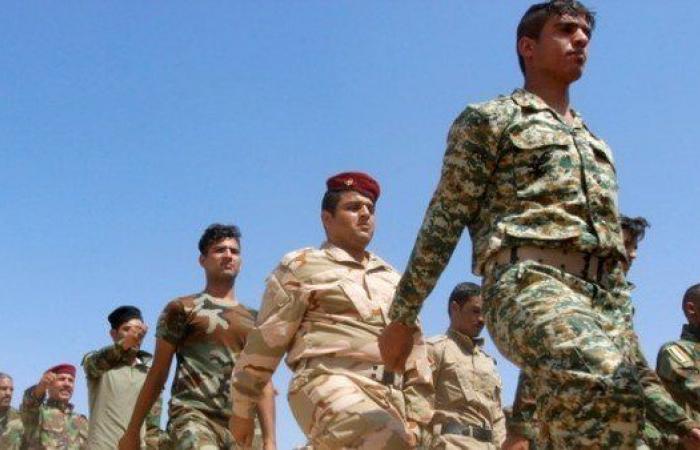 العراق   12 قتيلا بانفجار مخزن ذخيرة لميليشيا الحشد قرب كربلاء