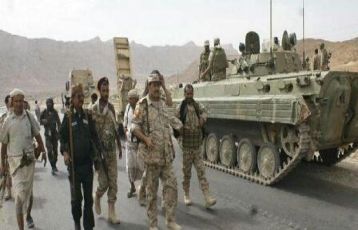 اليمن | هزائم مُخزية للمليشيا في البيضاء وقايد عسكري يروي آخر التطورات العسكرية