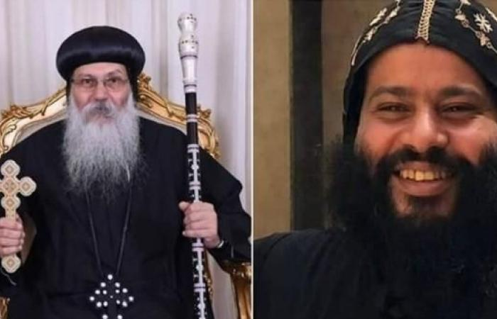 مصر | النائب العام المصري يحيل راهبين إلى المحاكمة بتهمة قتل
