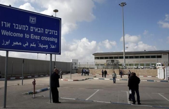 فلسطين   صحيفة : إسرائيل ترغب بزيادة الضغوط على حماس قبل إعلان الهدنة