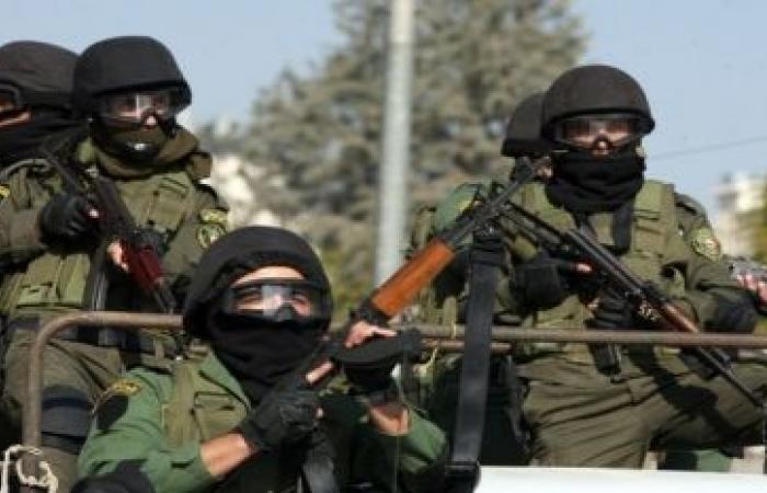 فلسطين   السلطة تسلم فلسطينياً لجيش الاحتلال