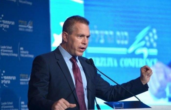 فلسطين | أردان: لن تكون هناك أي تسوية مع حماس دون اعادة جثامين الجنود المحتجزين