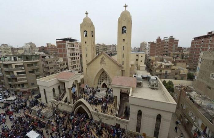 مصر تحيل راهبين للمحاكمة الجنائية بتهمة قتل رئيس دير