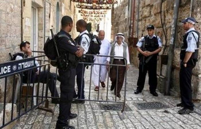 فلسطين | أم الفحم: الشرطة تواصل احتجاز جثمان الشهيد أحمد محاميد
