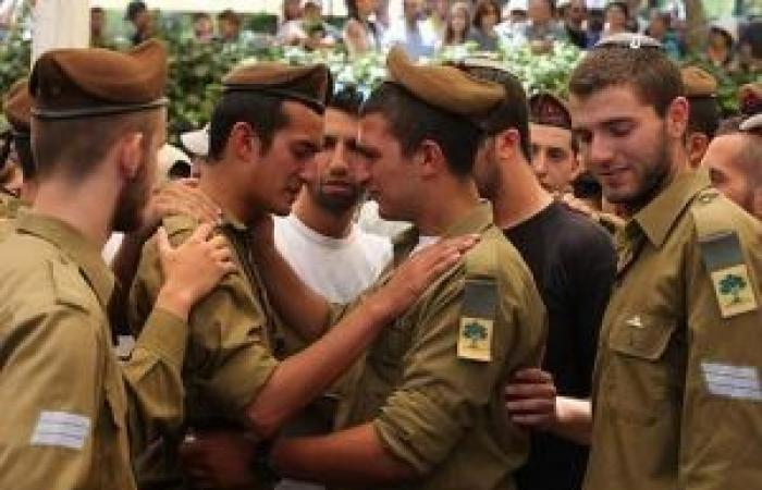 فلسطين | ارتفاع نسبة الجنود الإسرائيليين الذين يطلبون المساعدة النفسية بـ40٪
