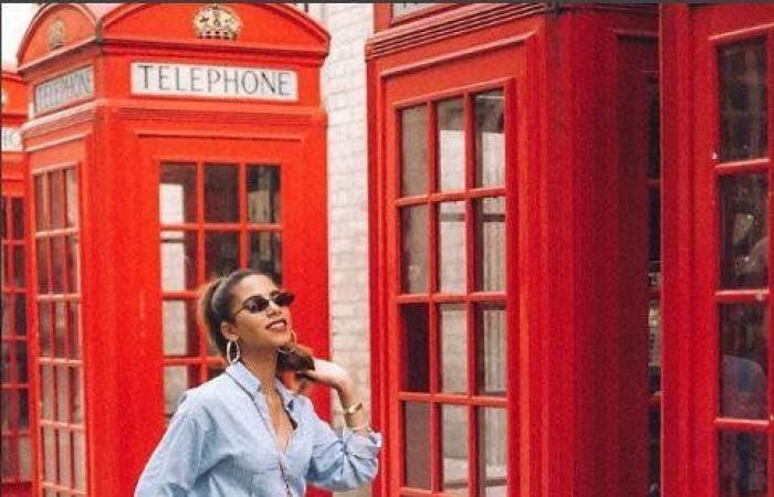إطلالات عيد الأضحى على غرار أشهر مدونات الموضة الخليجيات