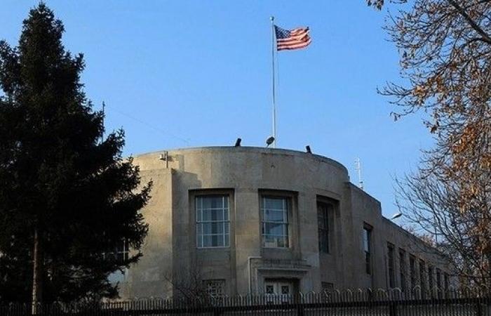 فلسطين | إطلاق نار على السفارة الأميركية في تركيا صباح اليوم
