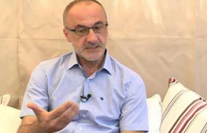 عبود: نرفض رفضًا قاطعًا ما يتعرض له بعض الأساتذة