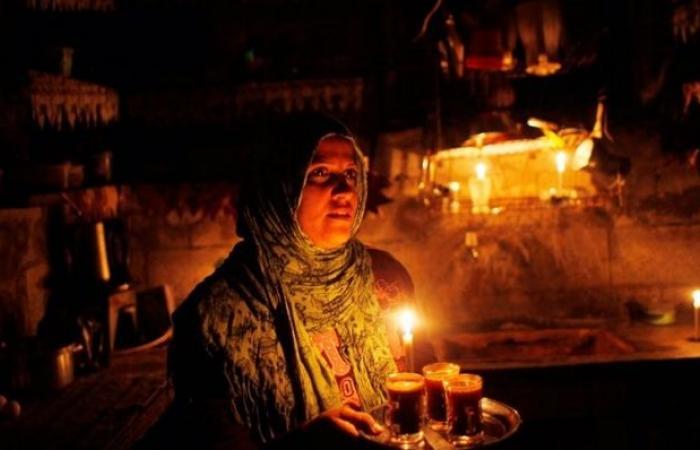 فلسطين   ثابت: توقعات بتحسن علي جدول الكهرباء في غزة بسبب إجازة العيد
