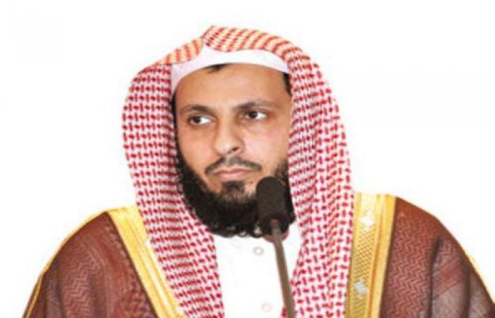 فلسطين | السعوديّة تعتقل الشيخ صالح آل طالب إمام وخطيب المسجد الحرام