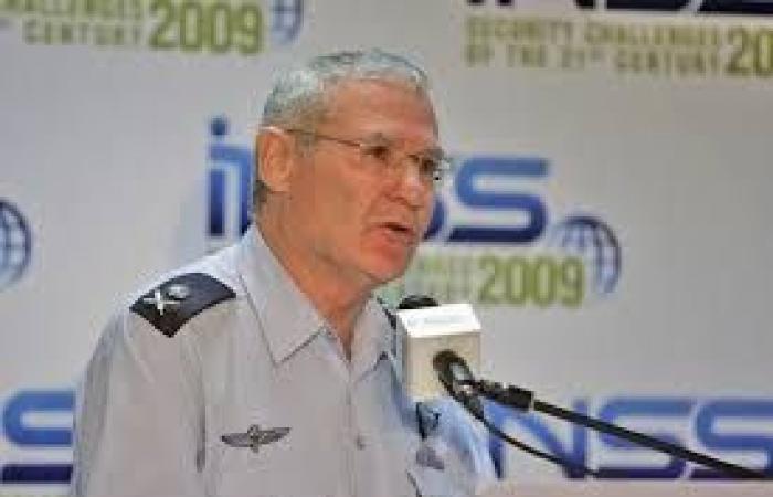 فلسطين   جنرال إسرائيلي كبير: آن أوان عملية عسكرية ضخمة بغزة رغم محادثات التهدئة