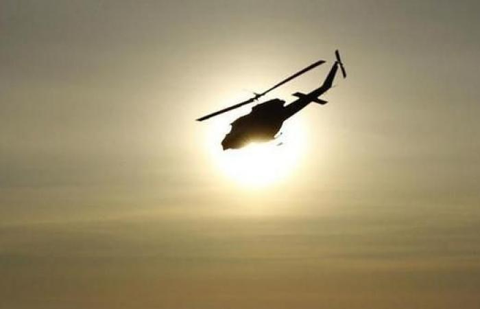 العراق   مقتل جندي أميركي وإصابة آخرين في تحطم مروحية بالعراق