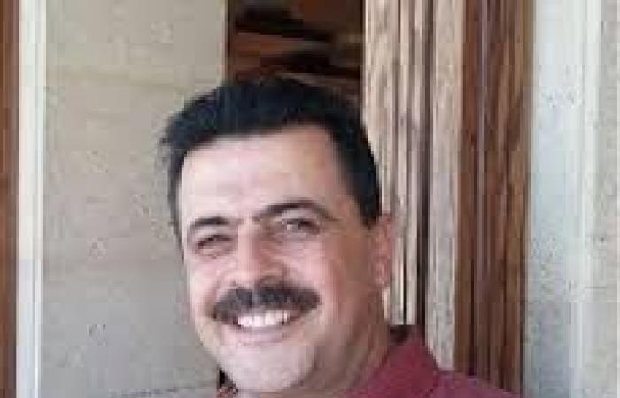 فلسطين | توصيفات تاريخية...عبد الغني سلامة