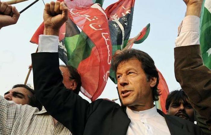 فلسطين   باكستان : عمران خان يتخلى عن القصر ومئات الخدم ويدعو للتقشف!