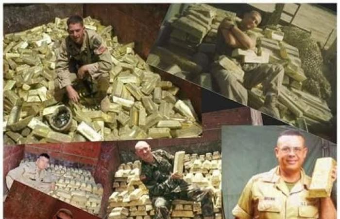 فلسطين | صور.. القس الأمريكي المحتجز بتركيا شارك في غزو العراق