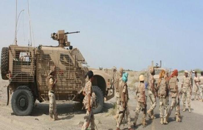 اليمن   مصرع 23 عنصرا من المليشيا بنيران الجيش في البيضاء