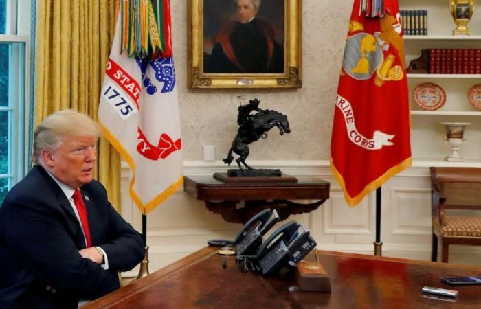 ترامب يغازل كوريا الشمالية وروسيا ويتشدد مع تركيا وإيران