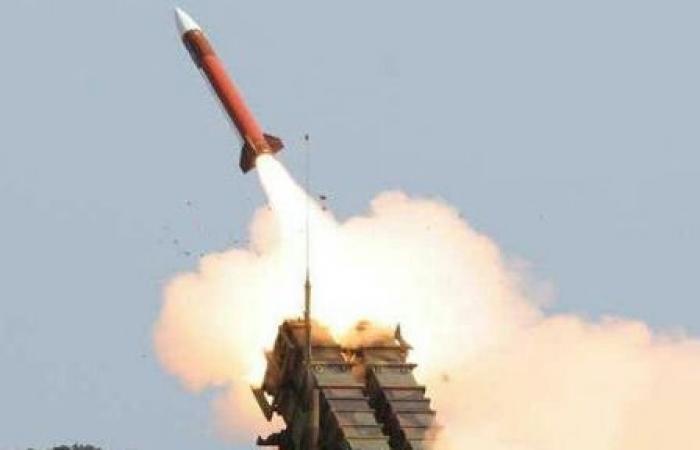 اليمن | التحالف العربي يعترض صاروخ باليستي أطلقته الميليشيات بإتجاه نجران