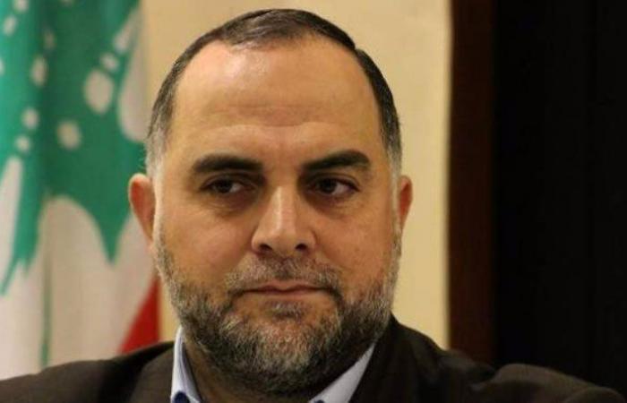 """الأيوبي يرد على """"الأخبار"""": متمسكون بالشراكة مع """"القوات اللبنانية"""" من أجل الصيغة والإنماء العادل"""