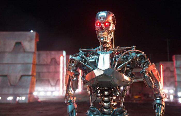 منظمة العفو الدولية تحذر من الروبوتات القاتلة