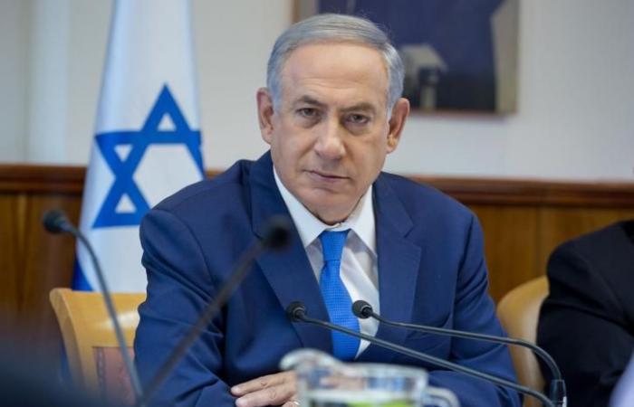 فلسطين   نتنياهو يتعهد بتحقيق انتصار ساحق في الانتخابات المقبلة