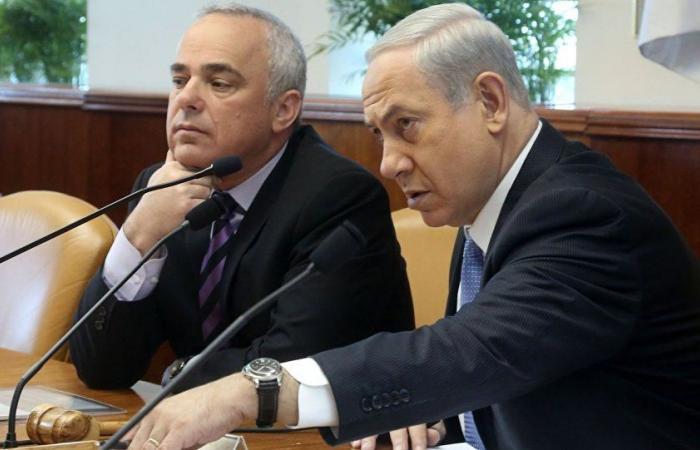 فلسطين | وزير إسرائيلي يزعم : أبو مازن يدفعنا لمواجهة عسكرية مع حماس و ينوي فرض عقوبات جديدة