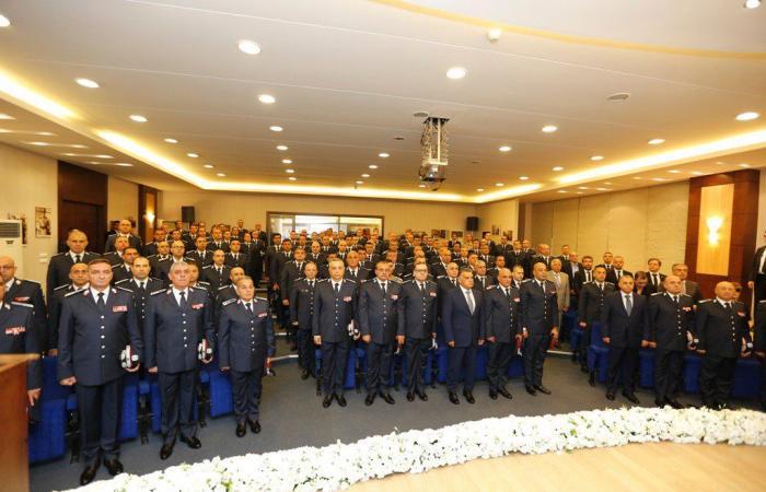 المديرية العامة للأمن العام تحيي العيد الـ73… إبراهيم: استقرار ينعم به لبنان بفضل دمائهم