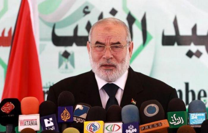 فلسطين   بحر: أزمة الأونروا سياسية وليست مالية والمساس بالموظفين جريمة