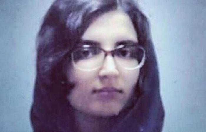 إيران | طالبة فنون حكموها في إيران 7 سنوات سجناً بسبب تظاهرة