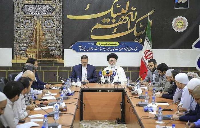 فلسطين | ممثل خامنئي من مكة المكرمة: يجب أن تتجاوز إيران والسعودية عداءهما وتشكلا اتحادا إقليميا