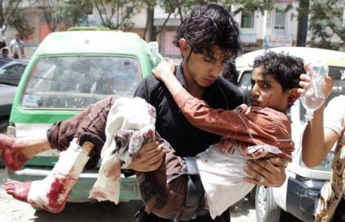 اليمن | فريق حقوقي يوثّق انتهاكات حوثية ويدعو إلى تحقيق دولي بشأنها