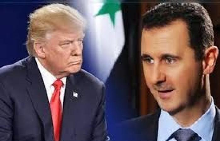 فلسطين   مصدر مقرب من الأسد: وفد أمريكي زار دمشق والتقى علي مملوك