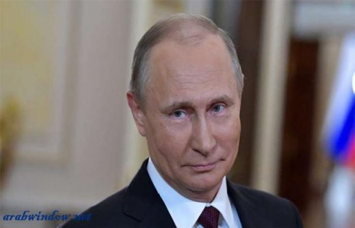 بوتين كتلميذ لحافظ الأسد