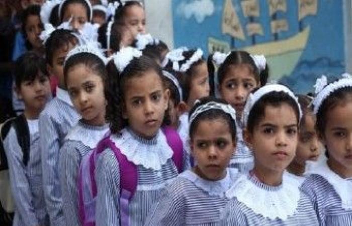 فلسطين   الوكالة تعلن جاهزيتها لاستقبال العام الدراسي