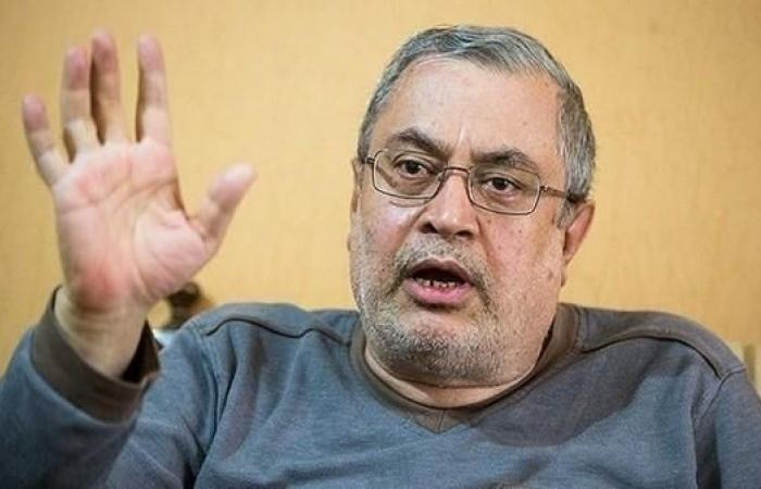 إيران   إصلاحي إيراني: قوة أجنبية ممكن أن تسقط النظام بالفوضى