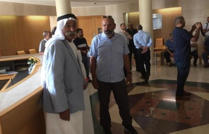 فلسطين   النقب: المحكمة تفرض السجن الفعلي 10 أشهر على الطوري