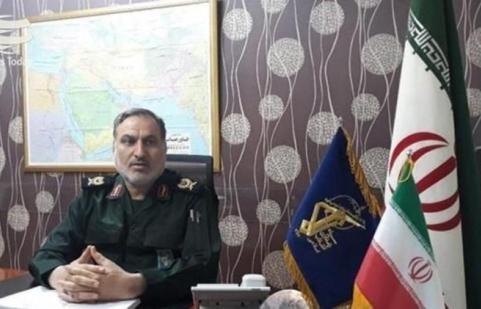 إيران   إيران: مستشارونا باقون بسوريا بموجب الاتفاقية الدفاعية