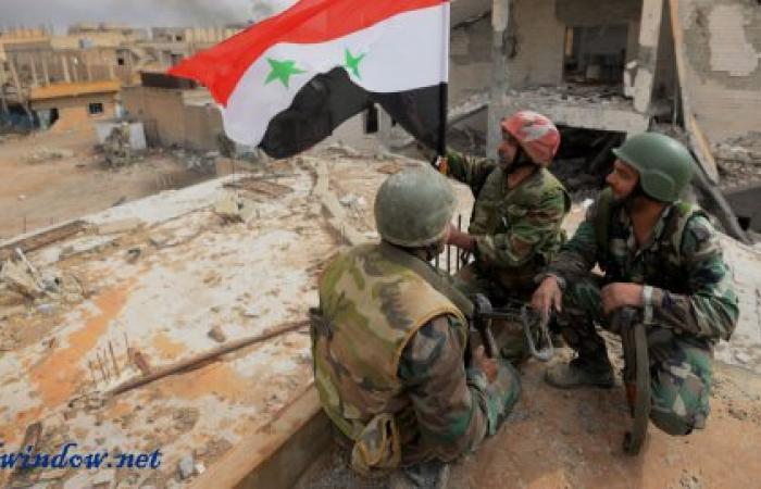 إدلب والقضاء على ما تبقى من الشعب السوري