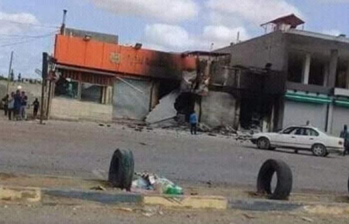 مواجهات طرابلس مستمرة والميليشيات تدعو الأهالي للمشاركة