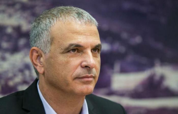 فلسطين | إقامة طاقم إسرائيلي امريكي مشترك لتشديد العقوبات على ايران