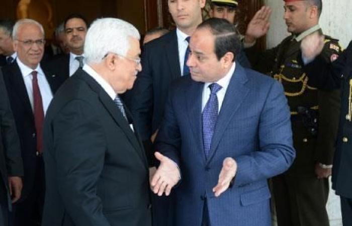 فلسطين | خلال اتصال مع الرئيس عباس.. السيسي يؤكد على استمرار دور مصر في رعاية المصالحة