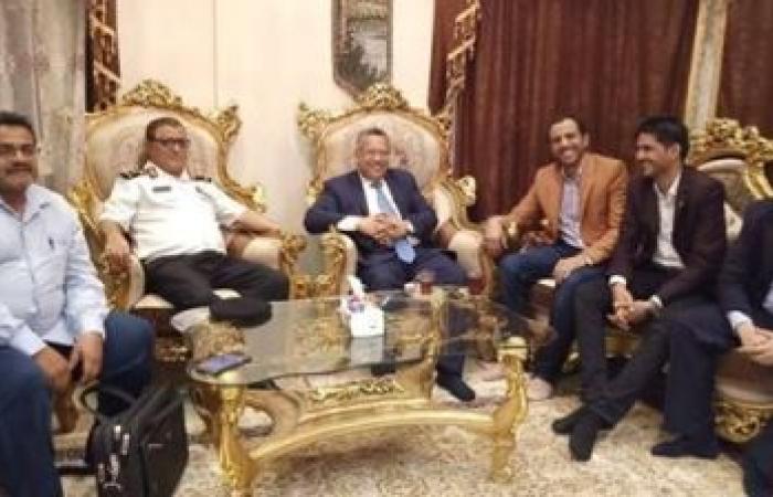 اليمن | رئيس الوزراء يوجه باعتماد مركز لعلاج جرحى الجيش في مأرب