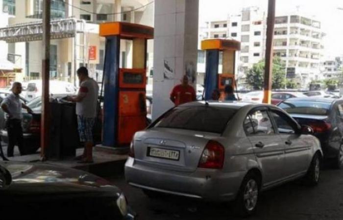 سوريا   وزير النفط النظامي : البطاقة الذكية لتوزيع المحروقات حققت وفراً بـ 10 مليارات ليرة سورية