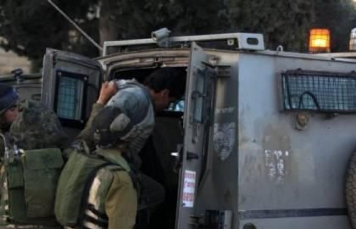 فلسطين | الاحتلال يعتقل أحد وجهاء مدينة القدس
