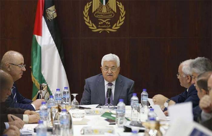 فلسطين | القناة العاشرة تكشف ما قاله الرئيس عباس في محادثات مغلقة حول اتفاق التهدئة