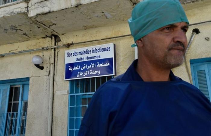 59 إصابة مؤكدة بالكوليرا في الجزائر بينها 11 في العاصمة