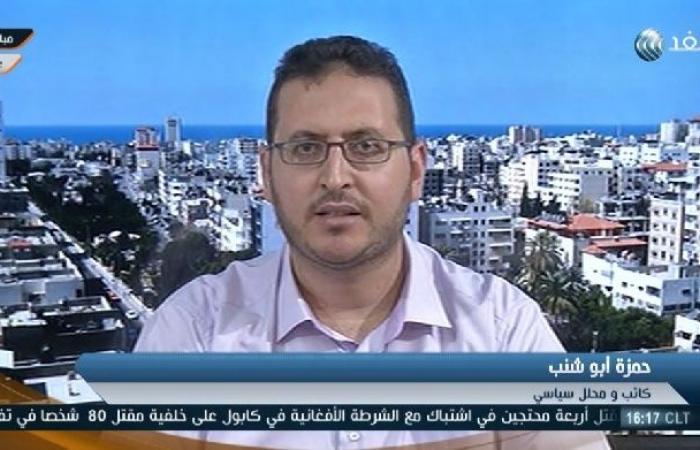 فلسطين | الضفة الغربية المسار المغيب من السلطة.. حمزة ابو شنب
