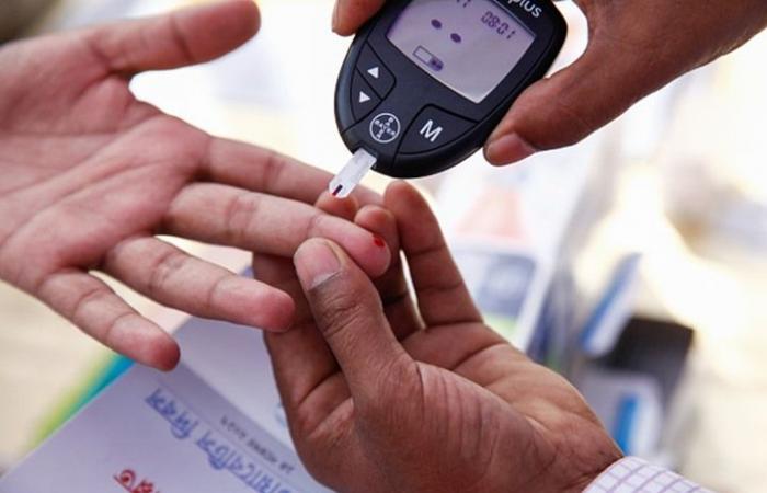 """مرض السكري نوع """"2"""" يرتفع بين الشباب بنسبة 41% في آخر 3 سنوات"""