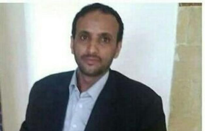 اليمن | الحوثيون يستهدفون بقذيفة صحفيا كان يغطي المعارك الدائرة في البيضاء